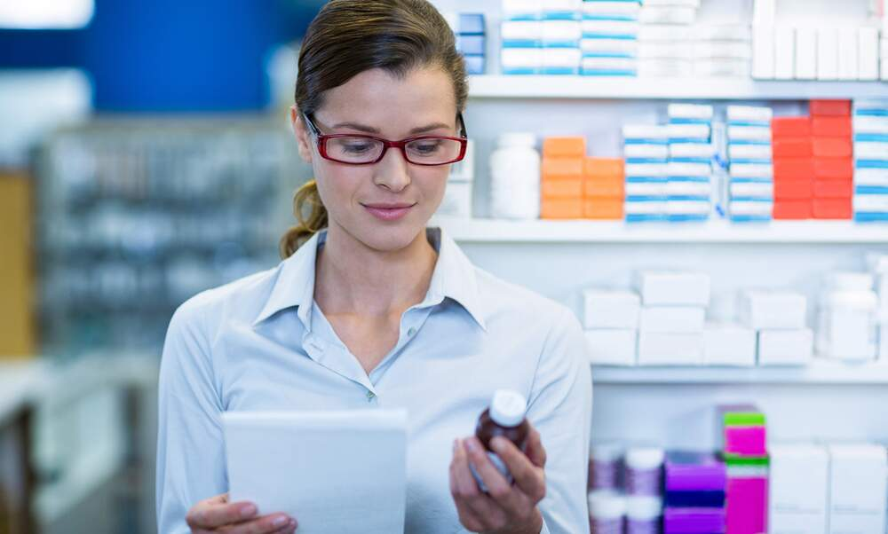 Medicine & Pharmacies in the Netherlands