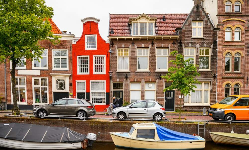 Mortgages in the Netherlands: 2019 changes