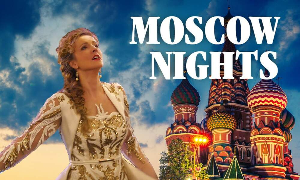 Moscow Nights classical concerts in the Netherlands