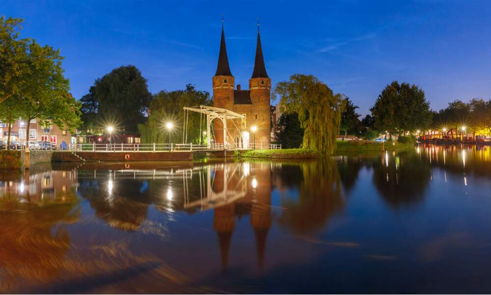 Museum Night Delft for Kids