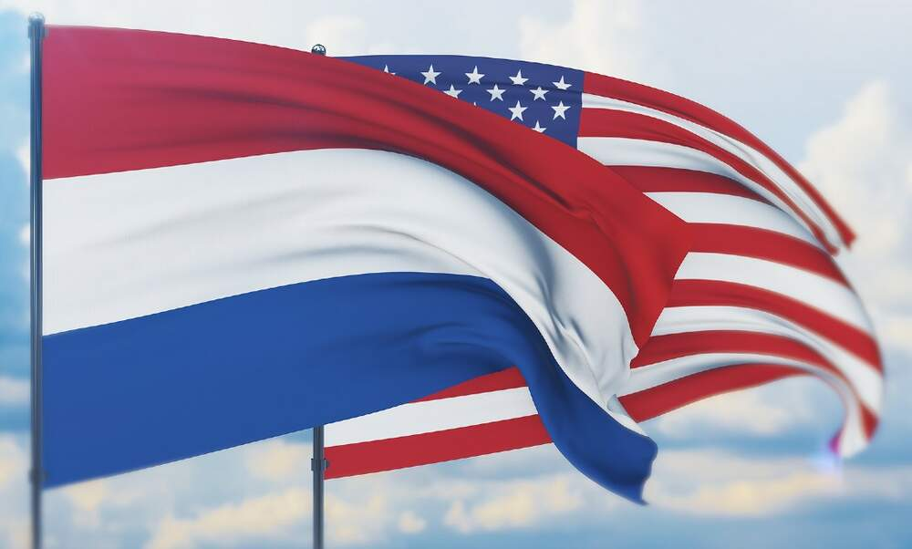 The Netherlands reacts to Joe Biden's victory in the 2020 US election