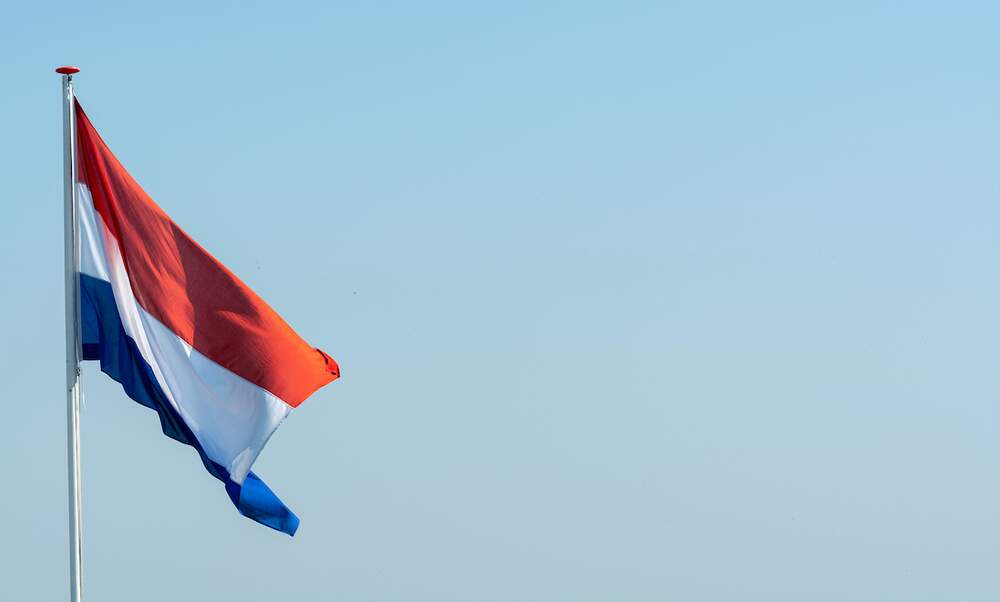 The history of Liberation Day in the Netherlands