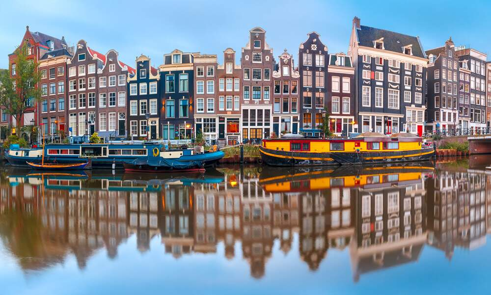 Rentals in the Netherlands