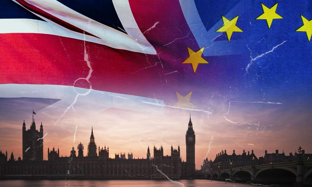 New IND letter for Brits: What happens if Brexit is no deal?