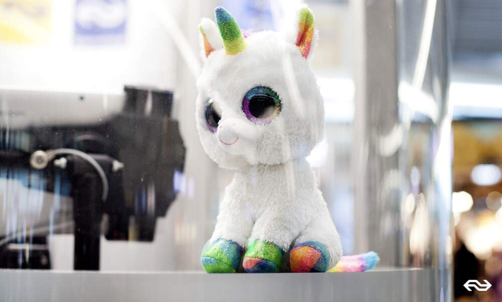 Dutch rail company NS' week of the lost cuddly toy