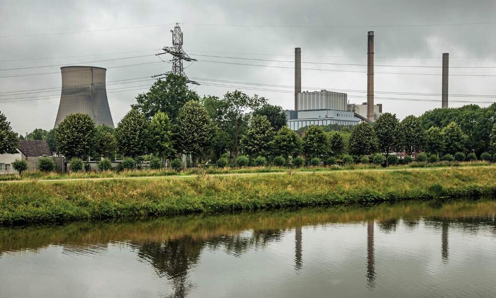 Dutch parliament majority for nuclear power plants