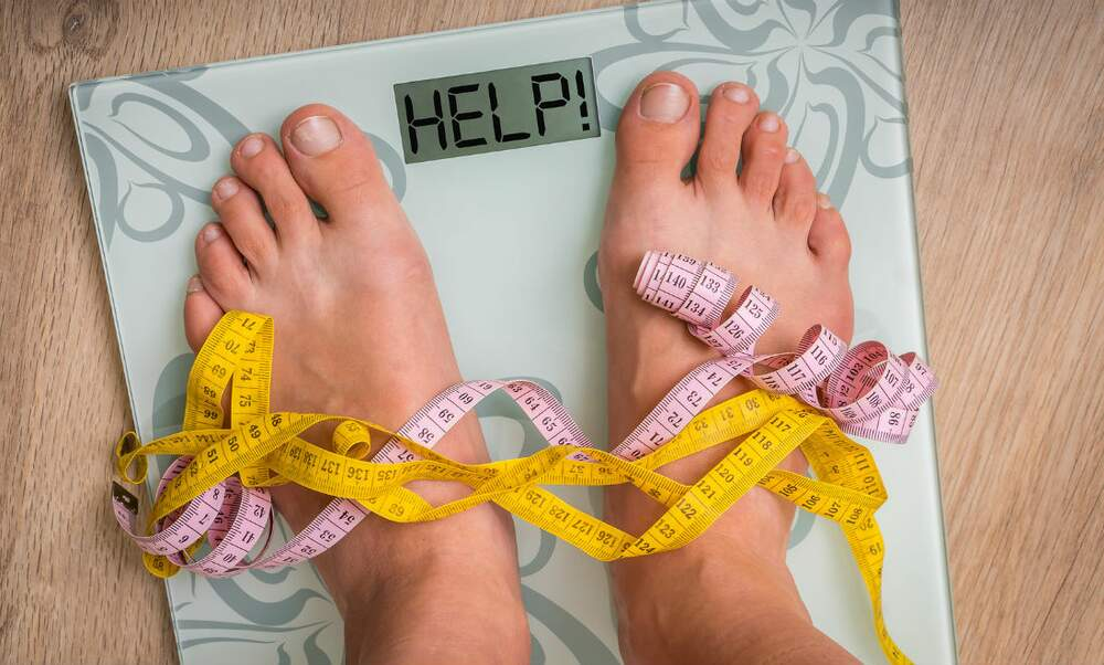 More Than 100 000 People In The Netherlands Are Morbidly Obese