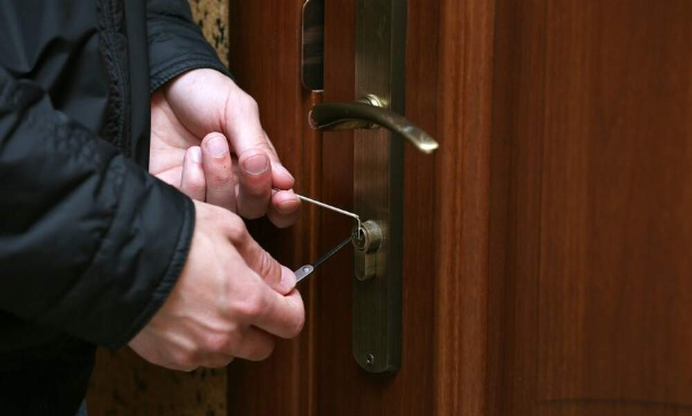 Number of burglaries and fires drop in the Netherlands