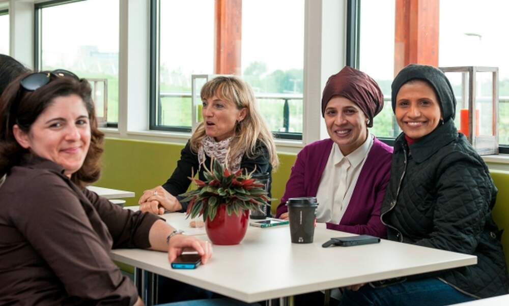 Why the BSN Language Centre is a great place to study Dutch or English