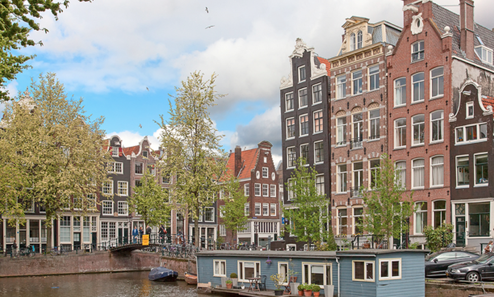 Owning a house in the Netherlands: Tax implications