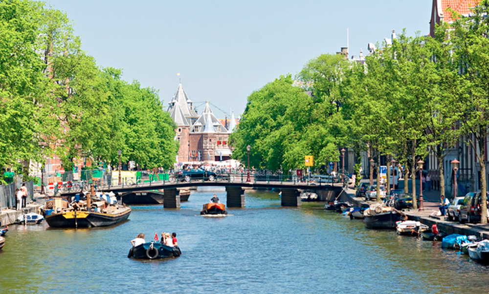 Quality of life in the Netherlands one of the highest in the EU