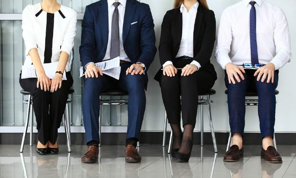 Job vacancies on the rise in the Netherlands