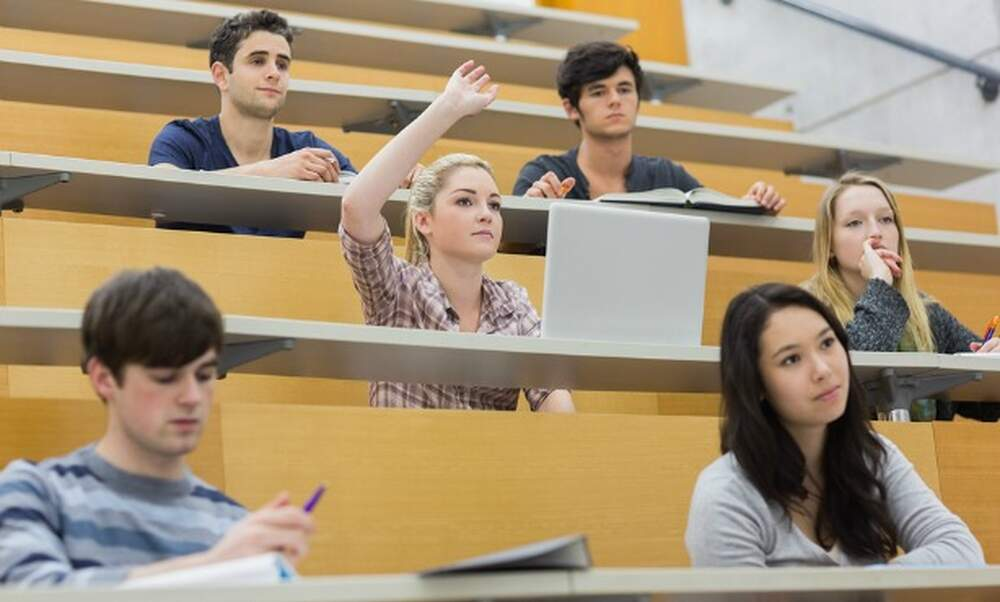 Dutch university education system ranked 7th globally