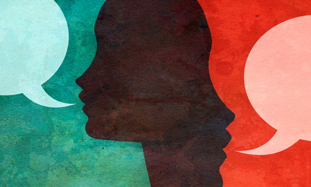 Social Issues: Language learning & Integration