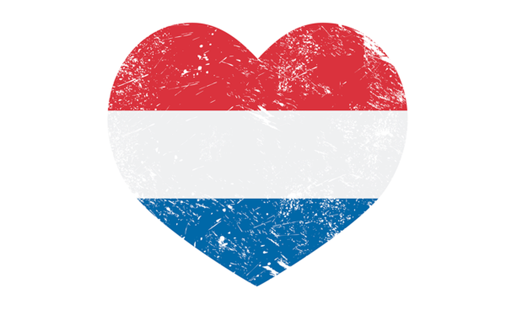 10 things I love about the Dutch
