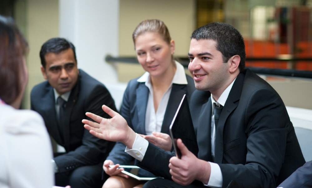 The MBA Roadshow: Nyenrode is coming to you!