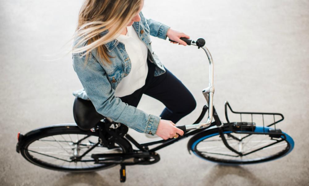 Swapfiets: A bike subscription well worth it