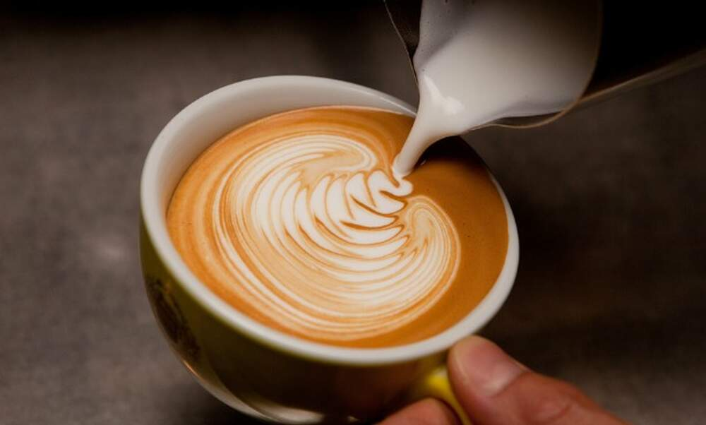 Where to find the best coffee in Amsterdam