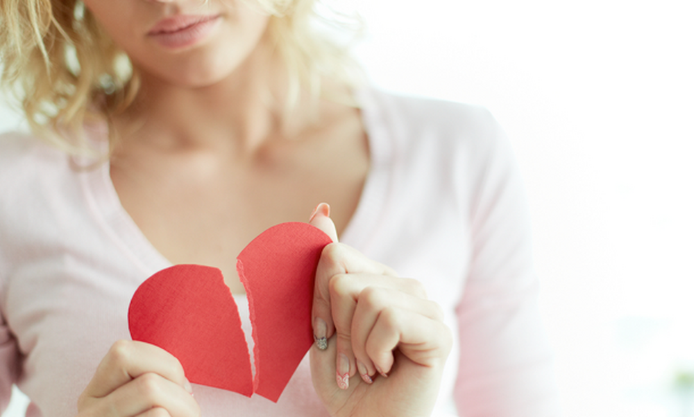 Dealing with losing love as an expat