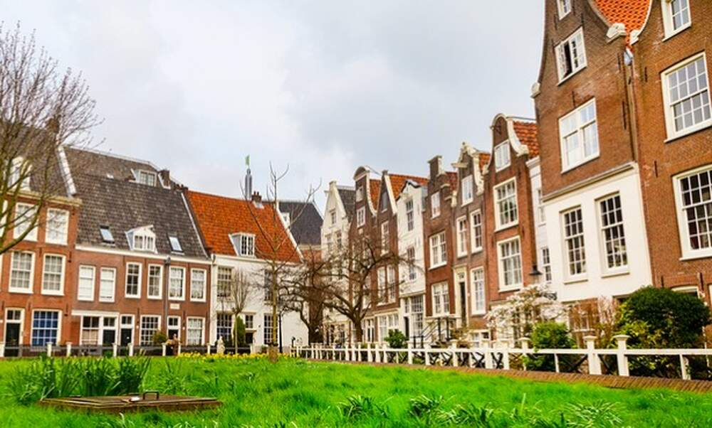 Amsterdam residents can pay off their perpetual ground lease