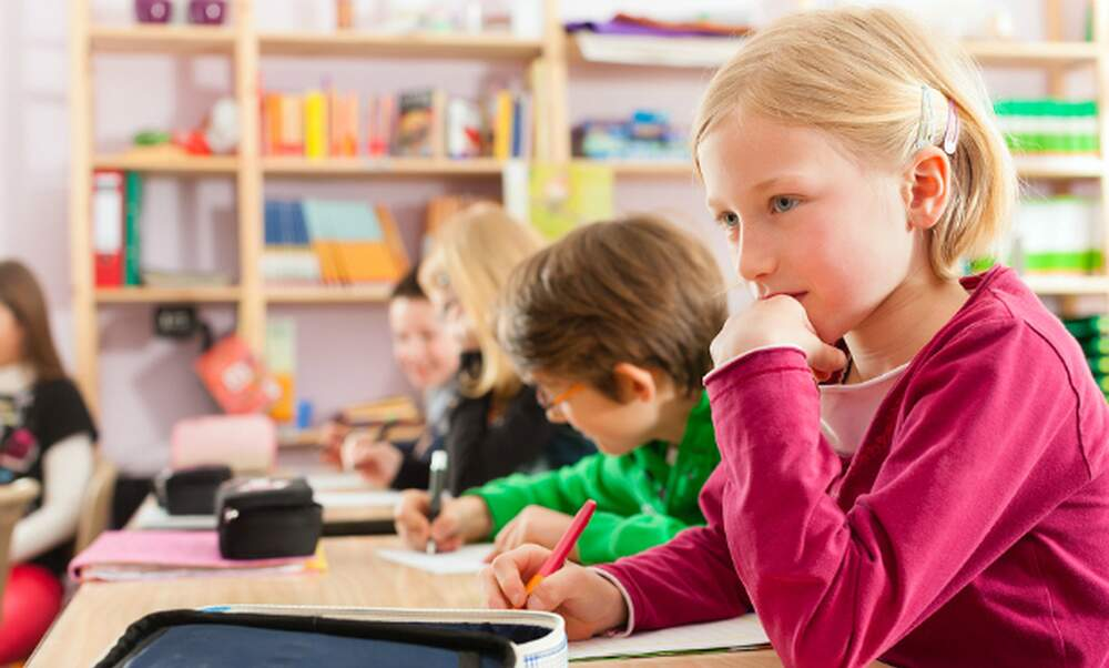Applying for primary schools in Amsterdam
