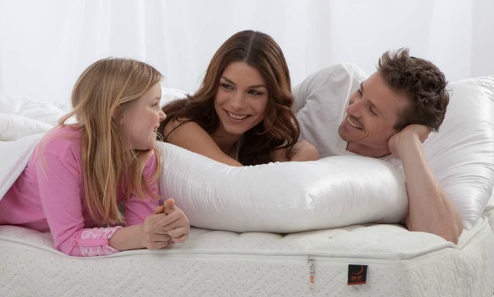 Royal Health Foam: For a truly comfortable sleep