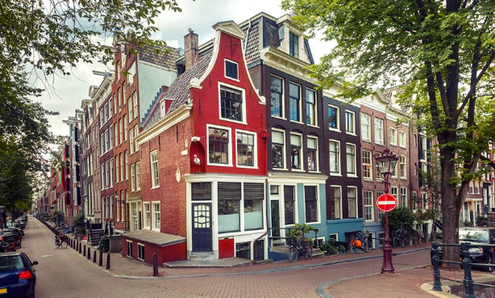 So you bought a house in amsterdam now what for Dutch real estate websites