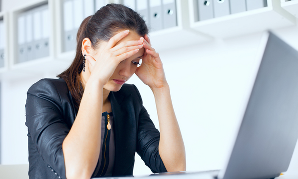 Stress is most common occupational hazard in the Netherlands