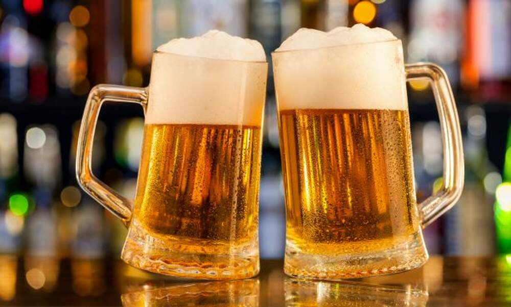 Dutch Hit Record High As World S Second Biggest Beer Exporters