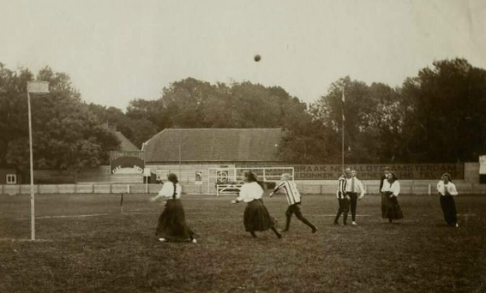 Korfball: a beginner's guide to the Netherlands' secret sport