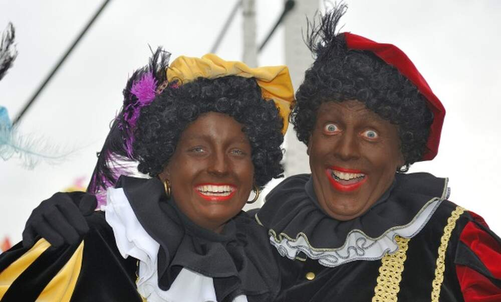 Dutch Debate On Zwarte Piet A Recap Of Major Developments