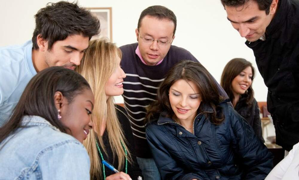 Numbers of foreign students in the Netherlands increases