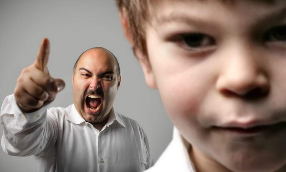 Emotional abuse negatively affects our brains
