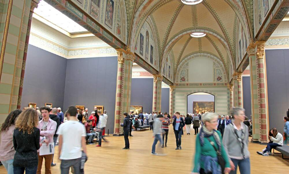 Dutch tourism sector grows thanks to foreign visitors