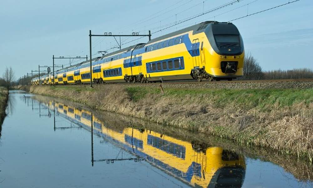 Improved service for Dutch night trains in 2015