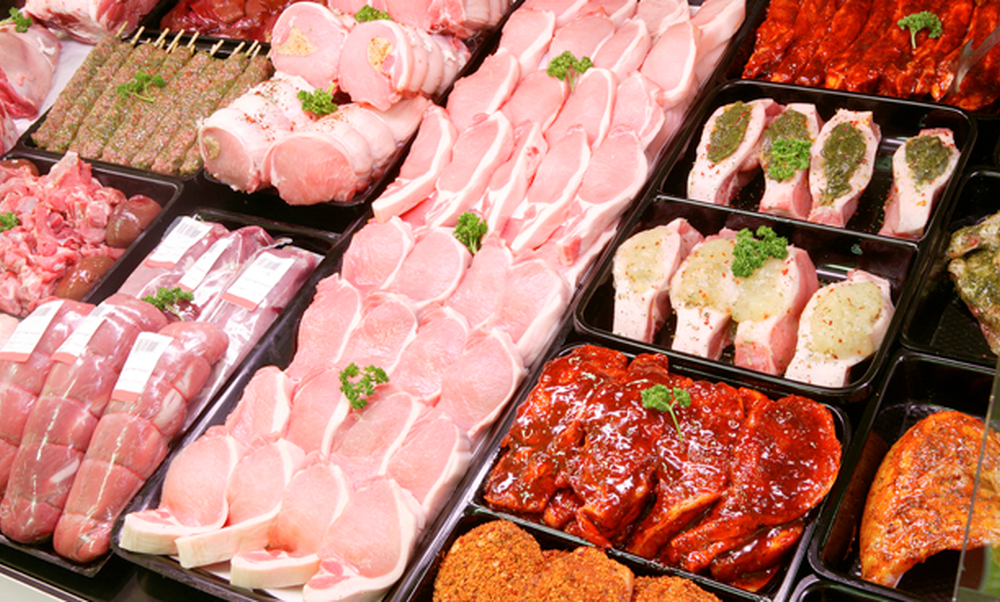 Serious food safety issues within Dutch meat industry
