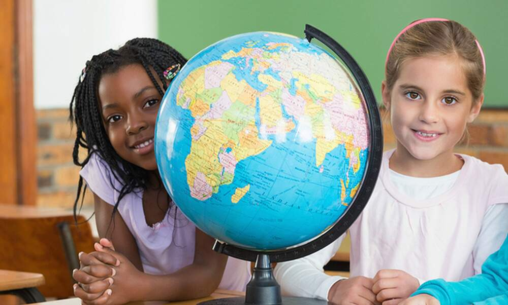 Third Culture Kids: Seven things you might not know