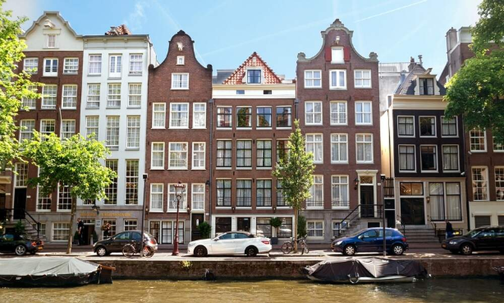 Buy-to-let mortgages now available in the Netherlands