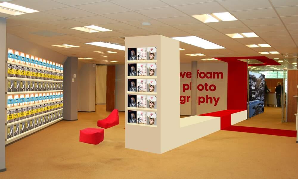 Foam Pop In opens at Museumplein