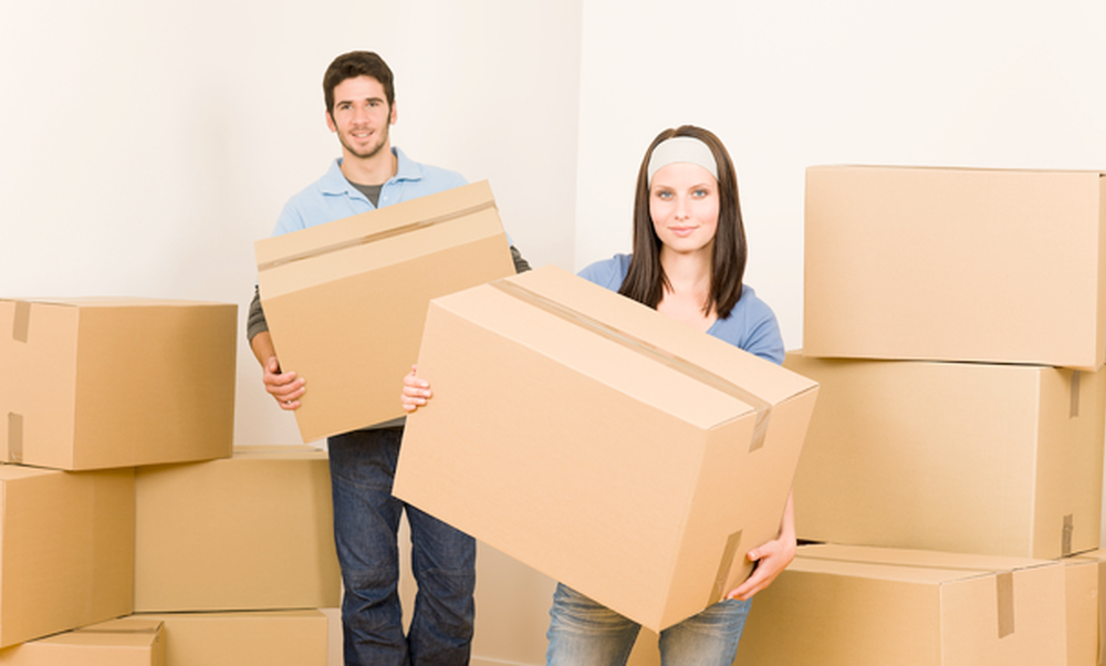International moving guide: Preparing for your move and Getting quotes