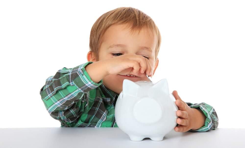Pocket Money Index reveals Dutch kids receive less