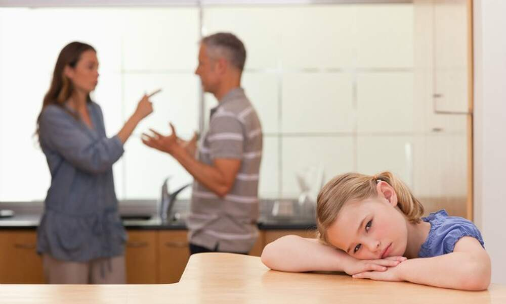 Kids, ex-partner and moving house: what to do?