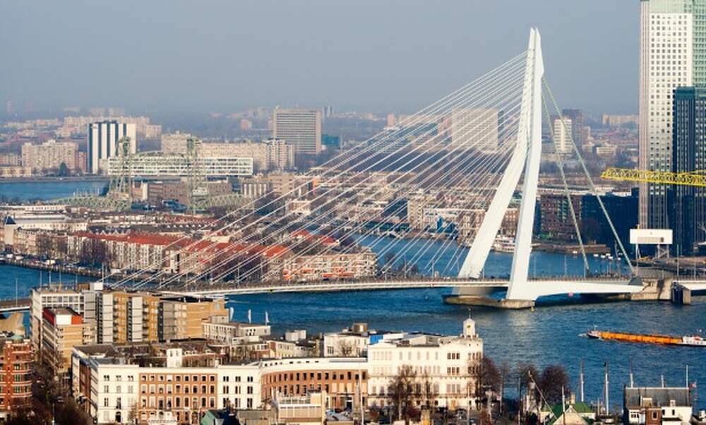 3 reasons Rotterdam is the best Dutch city to visit this winter