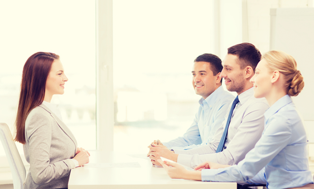 Are you a STARR in your job interviews?