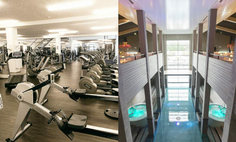Expat Nights at Zuiver: where fitness and well-being come together