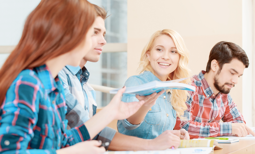 3 reasons to join an intensive summer course with the BSN Language Centre