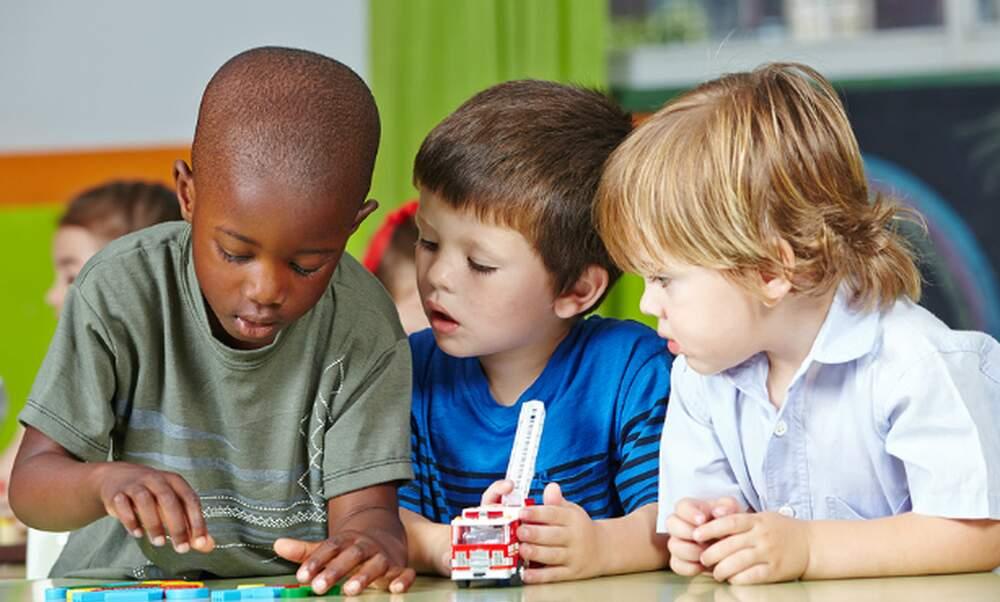 Dutch childcare sector suffers as parents seek alternatives