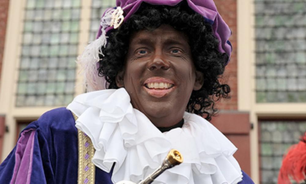 Zwarte Piet: The debate rages on