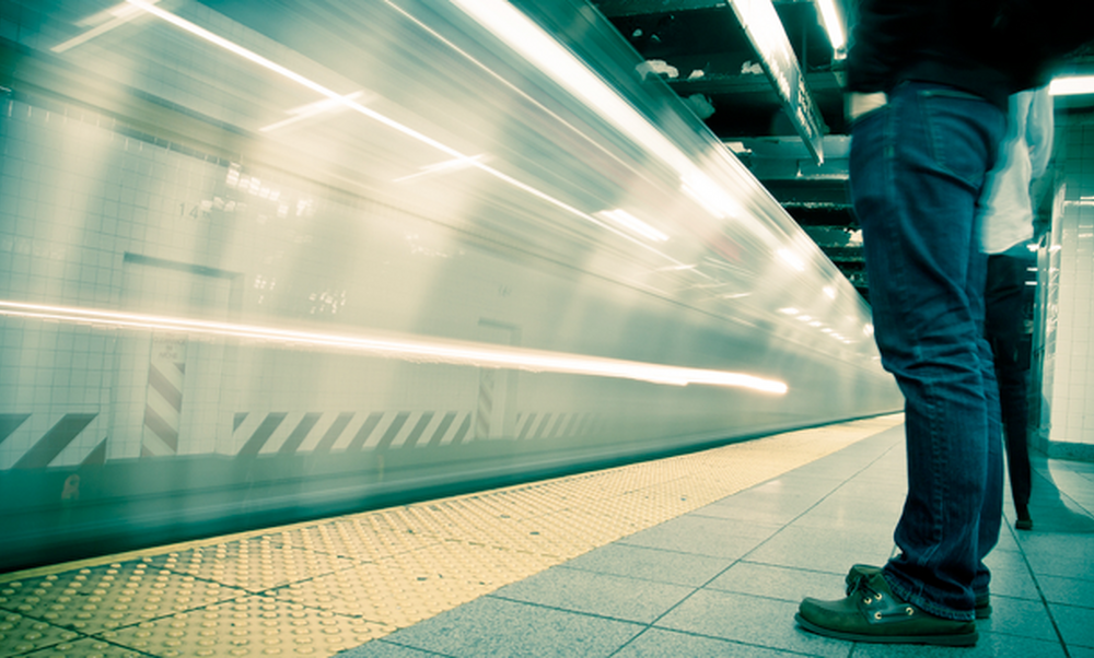 Dutch engineers flood-proof New York city subway