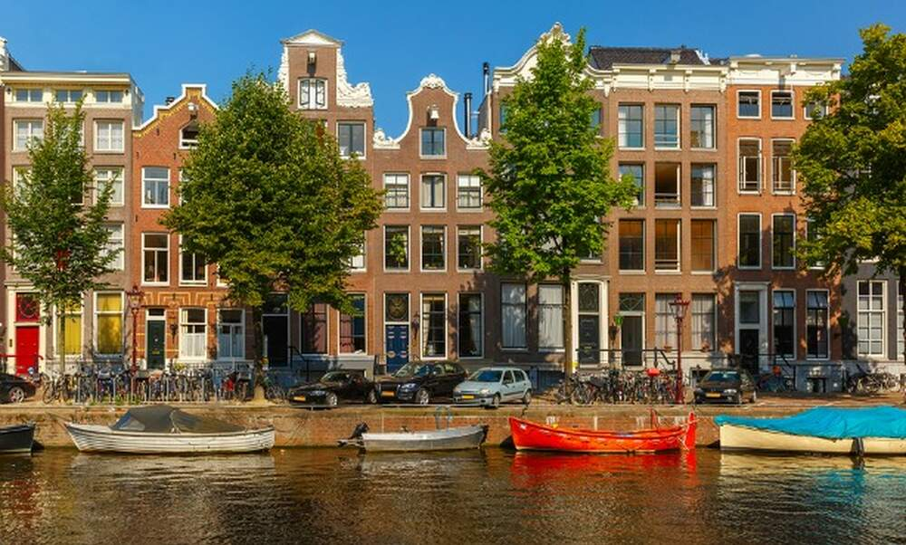 The Netherlands ranks lower in 2016 Global Wealth Report